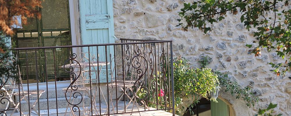 Čerstvé vůně z Provence