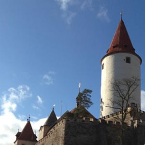 Královský advent na hradě Křivoklát